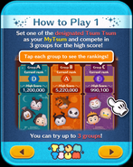 Score Challenge! Oct19 HtP1