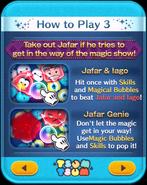 Genie's The Magic Show HtP3