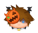 Halloween Sora