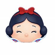 Happy Snow White