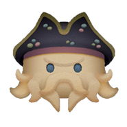 Davy Jones