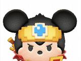 Brave Mickey