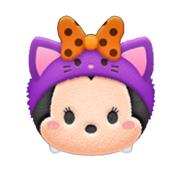Cat Hat Minnie