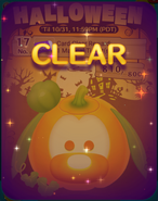 DisneyTsumTsum Events International Halloween2016 Card17Clear 201610