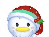 Holiday Gift Donald