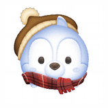 Snowman Chip