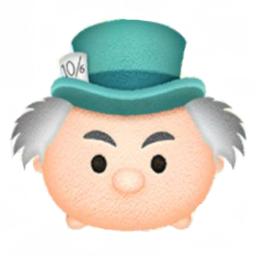 44b19bd2c Mad Hatter | Disney Tsum Tsum Wiki | FANDOM powered by Wikia