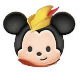 Beanstalk Mickey