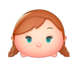 Anna Disney Tsum Tsum Wiki Fandom Powered By Wikia