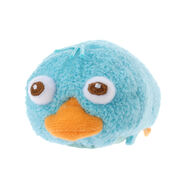 DisneyTsumTsum Plush Perry jpn MiniFront 2015
