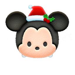 Holiday Mickey Disney Tsum Tsum 維基 Fandom Powered By Wikia