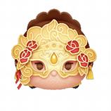 Masquerade Belle