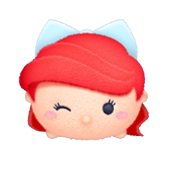 Romance Ariel Disney Tsum Tsum Wiki Fandom Powered By