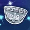 Tsum Tsum Pins Space Ranger