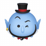 Top Hat Genie