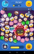 5th Anniversary Tsum Tsum History Card 9 Event gameplay