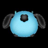 Oswald Backside