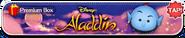 DisneyTsumTsum LuckyTime International Genie Banner 201609