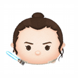 Jedi Training Rey