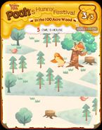 Pooh's Hunny Festival Area 5