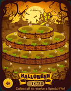 DisneyTsumTsum Events International Halloween2016 PumpkinPatchEmpty 201610
