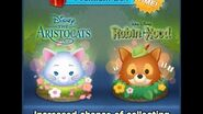 Disney Tsum Tsum - Robin Hood