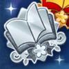 Tsum Tsum Pins Disney Storybooks Silver