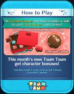 5th Anniversary Tsum Tsum History Card 3 Event HtP