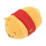 DisneyTsumTsum Plush Pooh jpn 2016 MiniTop