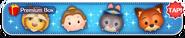 DisneyTsumTsum LuckyTime International BeastBelleJudyHoppsNickWilde Banner 201610