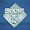 DisneyTsumTsum Pins International Bingo5Cards