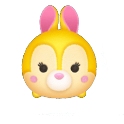 Miss Bunny Disney Tsum Tsum Wiki Fandom Powered By Wikia