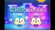 Disney Tsum Tsum - Dancing Dale