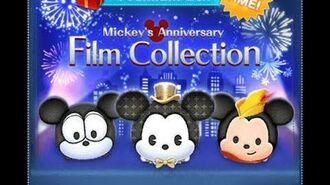 Disney Tsum Tsum - Beanstalk Mickey