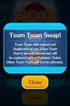 Pickup Capsules Tsum Tsum Swap!
