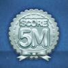 DisneyTsumTsum Pins International Score5Million