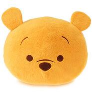DisneyTsumTsum Plush Pooh LargeFace 2016