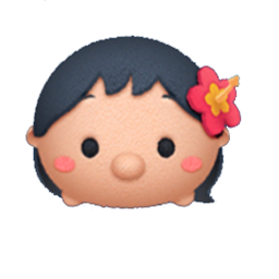 Lilo Disney Tsum Tsum Wiki Fandom Powered By Wikia