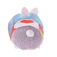 DisneyTsumTsum Plush WhiteRabbit jpn MiniBack 2016
