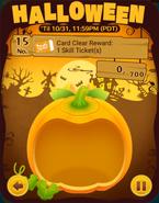 DisneyTsumTsum Events International Halloween2016 Card15 201610