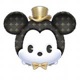 Anniversary Mickey