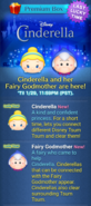 DisneyTsumTsum LuckyTime International CinderellaFairyGodmother Screen3 201701