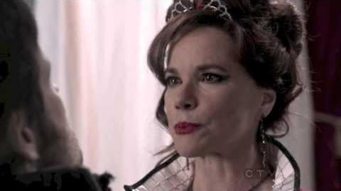 OUAT2.09 Cora - Queen of Hearts