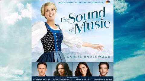 Carrie Underwood & Audra McDonald - My Favorite Things - The Sound of Music (Soundtrack)