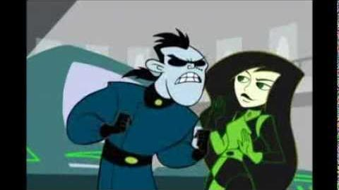 The Best of Drakken and Shego