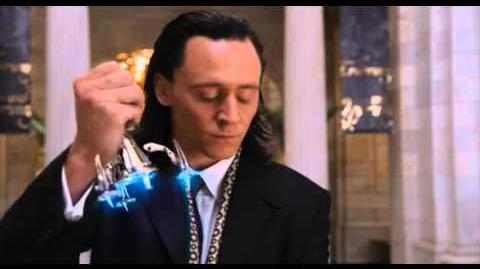The Avengers - Loki in Germany (HIGH QUALITY)