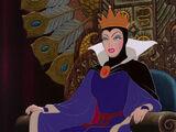 The Evil Queen/The Evil Queen