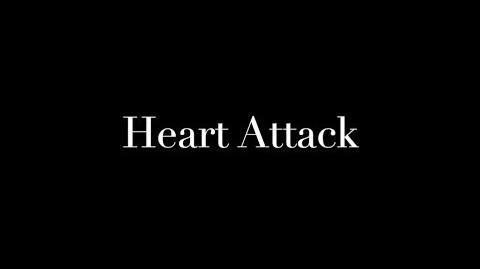 Heart Attack - Helsa