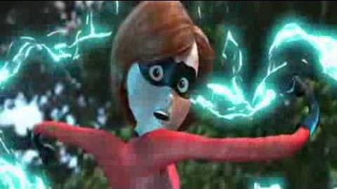 The Incredibles - Got Busy!!