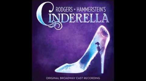 Rodgers Hammerstein's Cinderella Ten Minutes Ago (2013)